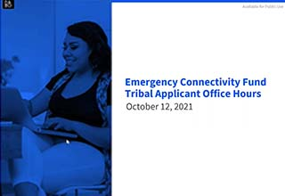 Tribal Applicant Office Hours
